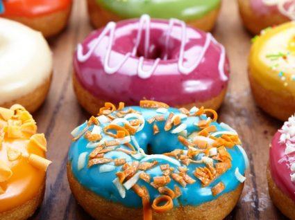 Onde comer os melhores donuts em Lisboa