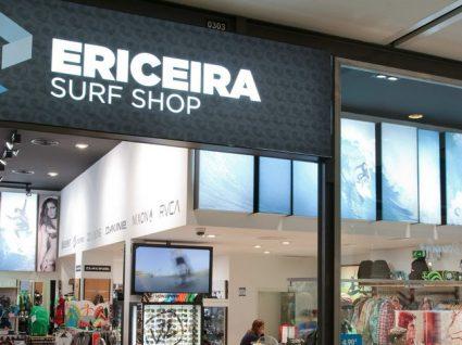 Ericeira Surf & Skate procura vendedor