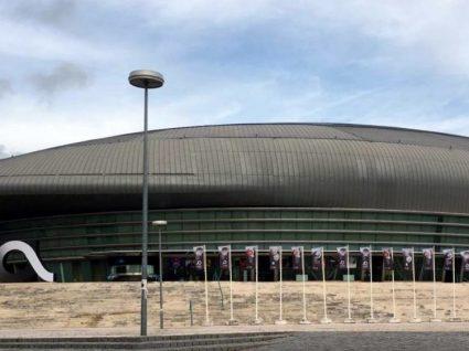 Cirque du Soleil em Lisboa, no Altice Arena