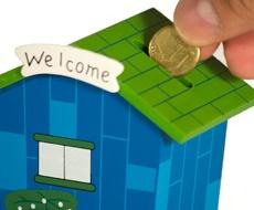 Apoio estatal para crédito à habitação beneficiou apenas 1052 famílias
