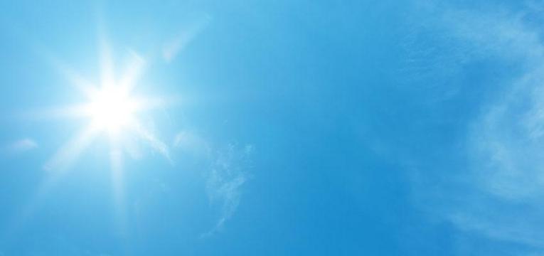 alergia ao sol