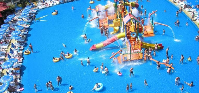 parques aquaticos da europa