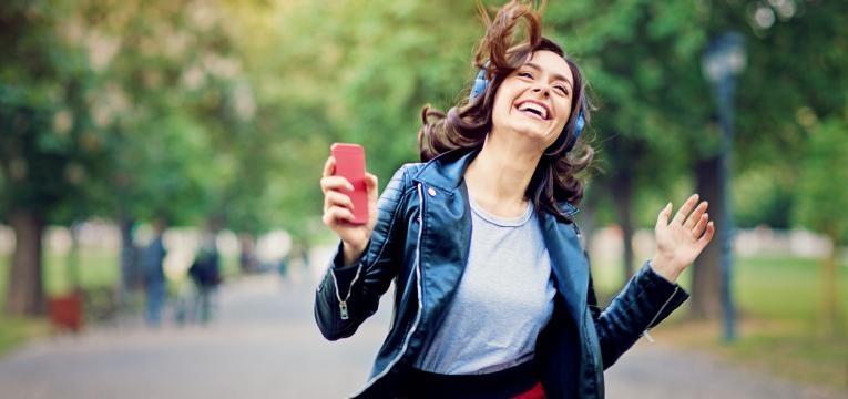apps para ouvir musica offline