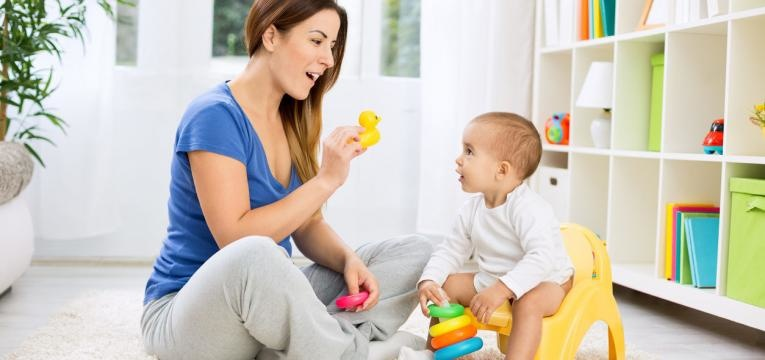 coisas que deve manter longe do bebe