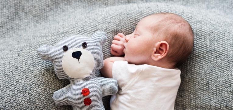 bebé prematuro é mais vulnerável