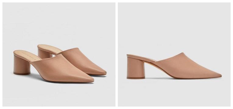 sapatos consoante o tipo de pé