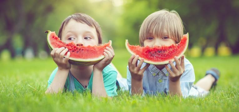 beneficios da melancia