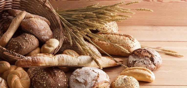 o pão é um dos alimentos que julga não serem saudáveis
