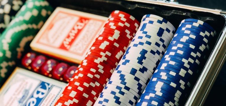 casinos no algarve