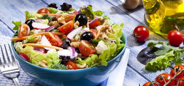 como comer mais frutas e verduras