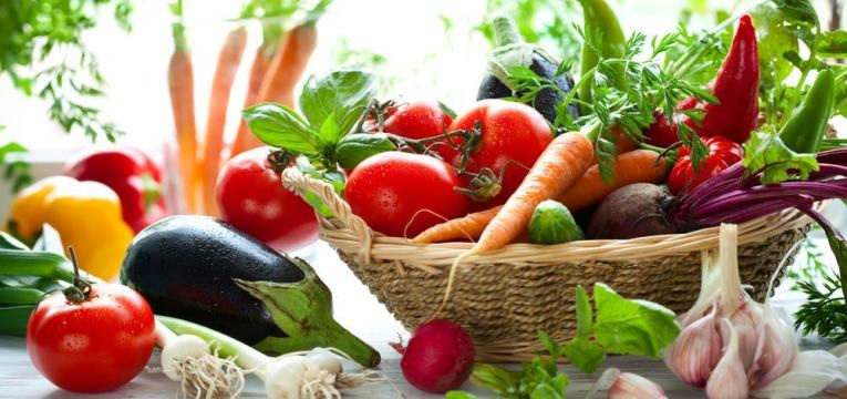 como congelar legumes