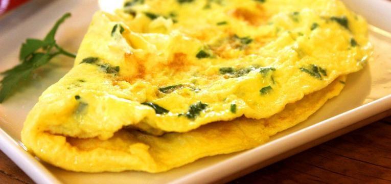 crepioca com queijo