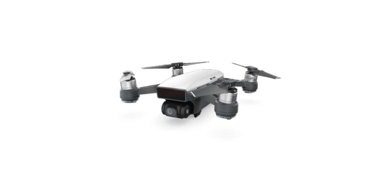 comprar drone dji spark