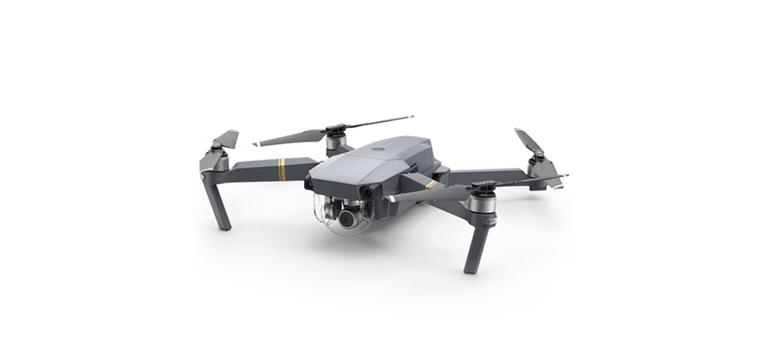 comprar drone mavic