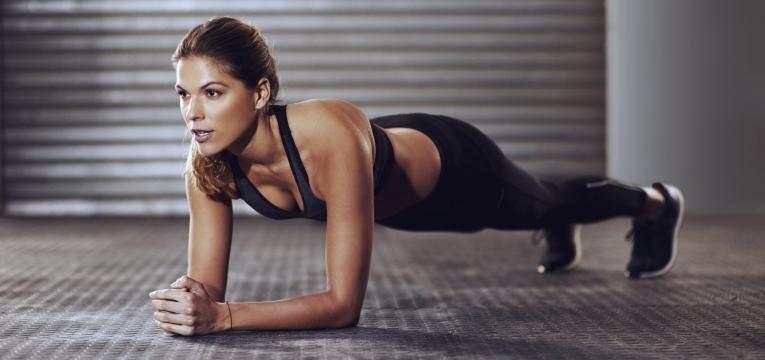 exercicios para barriga lisa