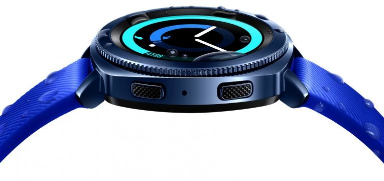 samsung gear sports