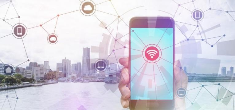 internet of things e android things