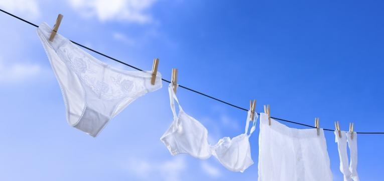 lavar soutien