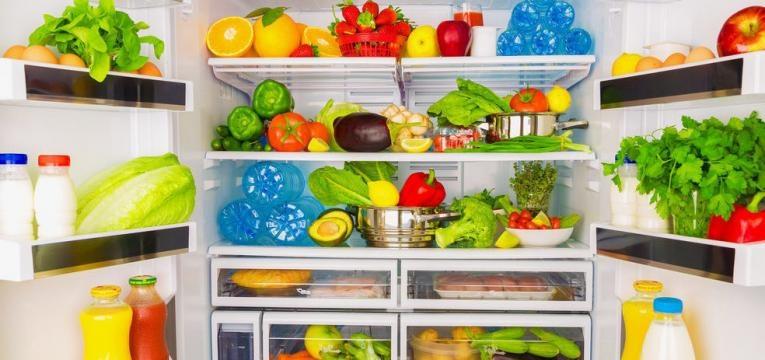 legumes cozidos frigorifico