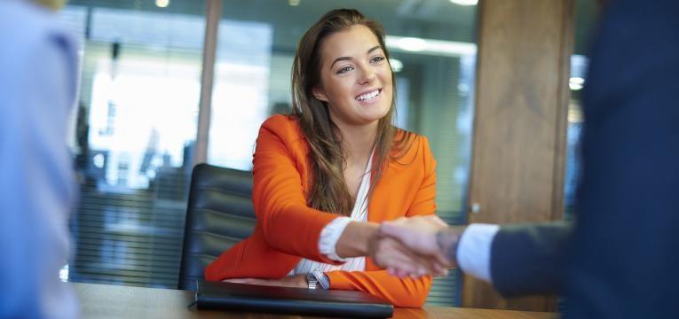 maior qualidade entrevista de emprego