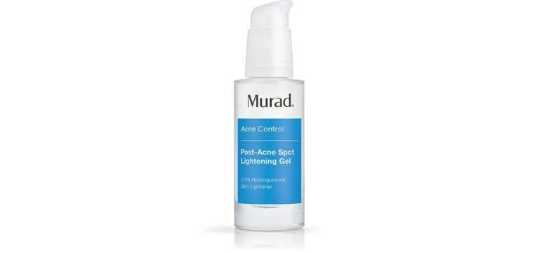 marcas do acne produto murad