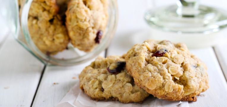 biscoitos vegan