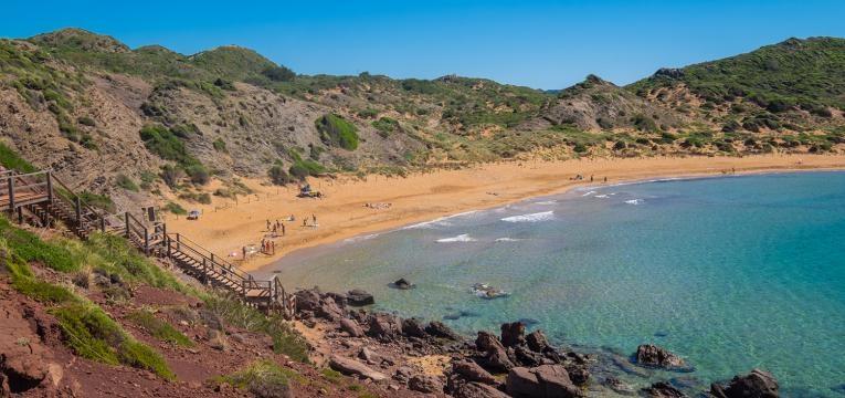 Praia Cavalleria