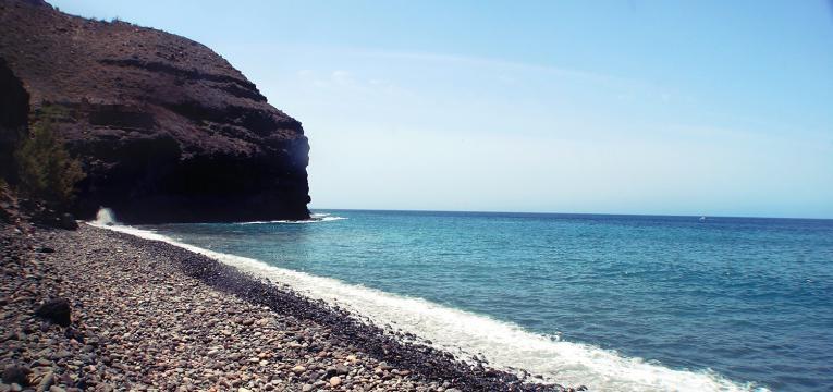 Praia Güi-güi Chico