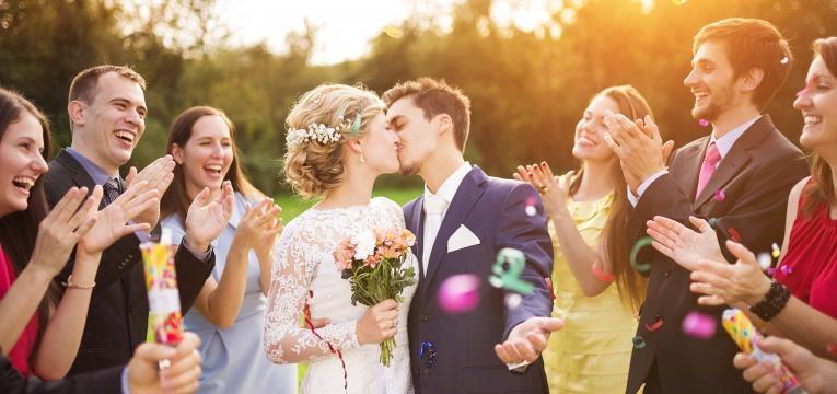 quintas para casamento