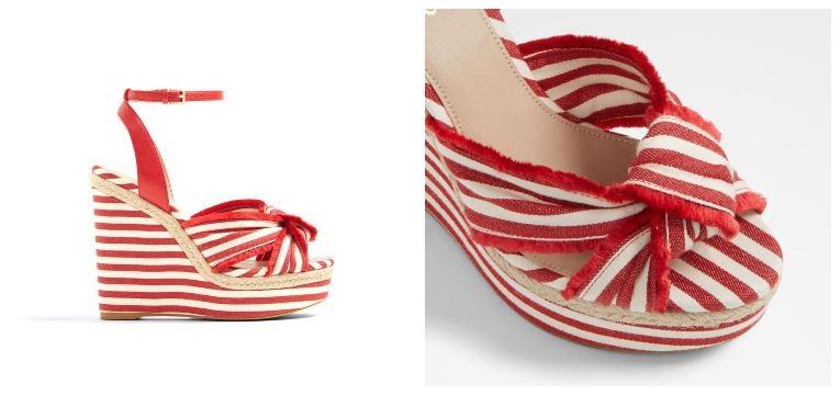 sapatos consoante o tipo de pé aldo