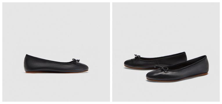 sapatos consoante o tipo de pé sabrinas