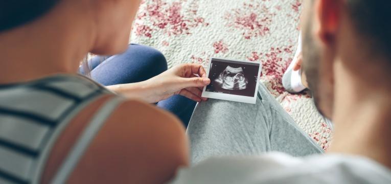 Sentimentos associados à gravidez de risco
