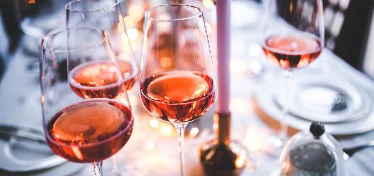 vinho rose alentejo