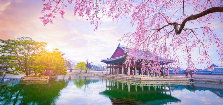 palácio Seul