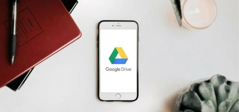 truques para o Google Drive