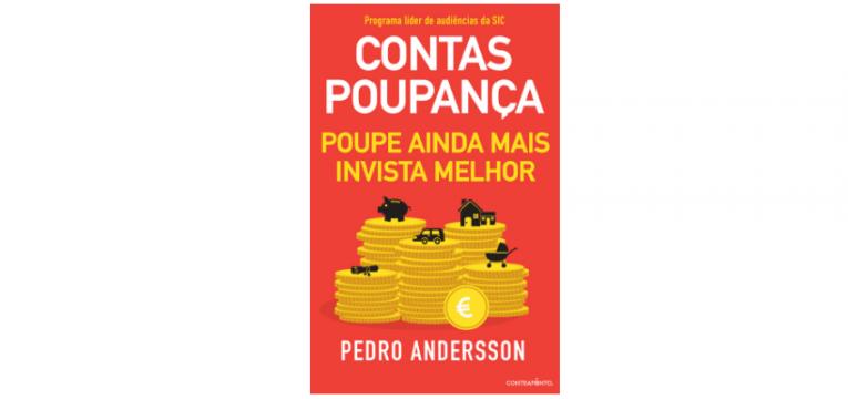 livro contas poupanca