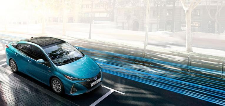 características que tornam os carros híbridos os mais cobiçados do mercado