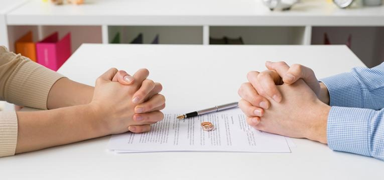 Divórcio: como dividir os bens?
