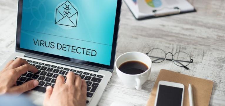 9 sinais alarmantes de falta de segurança informática