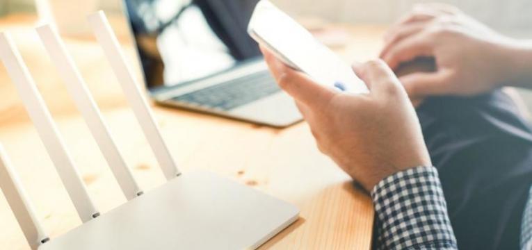 usar papel de alumínio pode melhorar sinal wi-fi