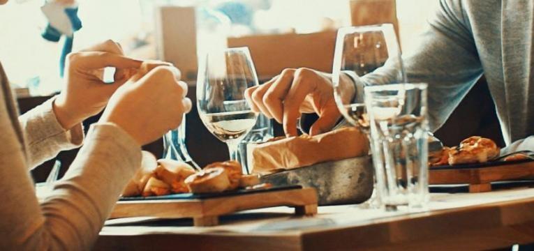 pratos de restaurante que são um desperdício de dinheiro