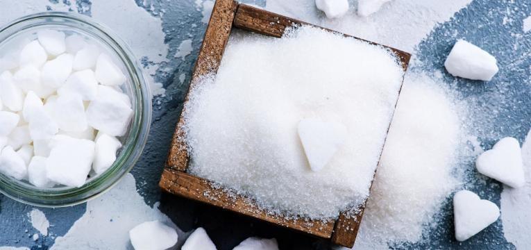 descubra se entre Açúcar ou adoçante o açúcar é melhor