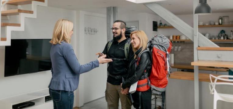 Novo regulamento vai distinguir diferentes tipos de alojamento local em Lisboa