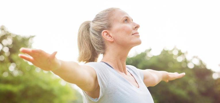 prática de atividade física