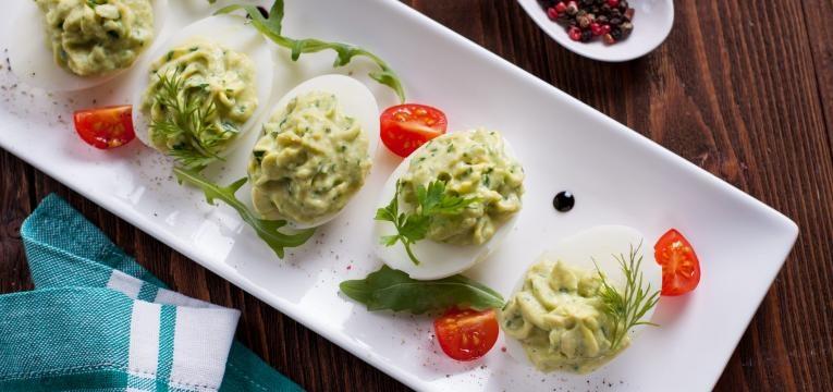 ovos verdes