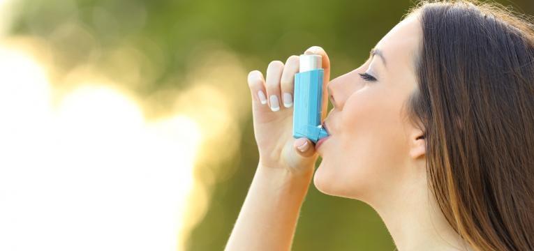 a asma é uma das doenças de inverno