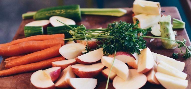 o que comer no outono