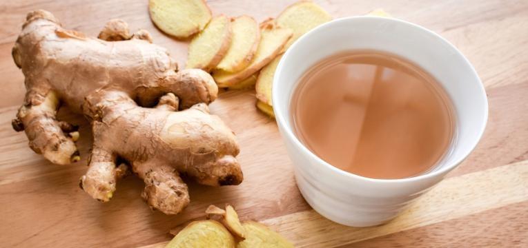 este é um bom chá para a tosse
