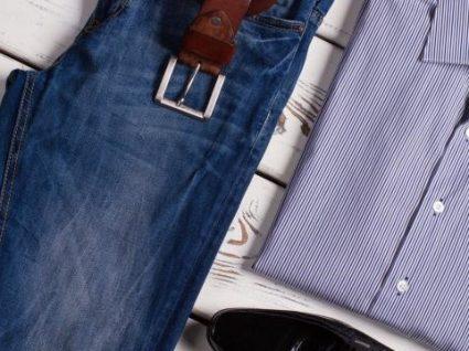 roupa barata de homem
