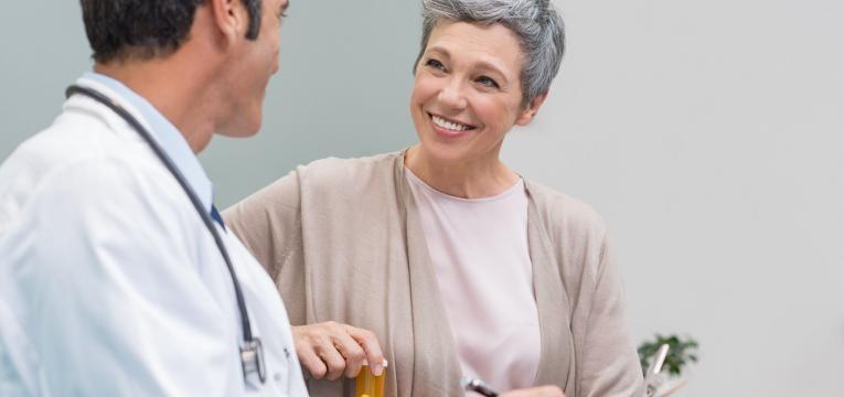 terapêutica hormonal é a forma de tratamento mais eficaz